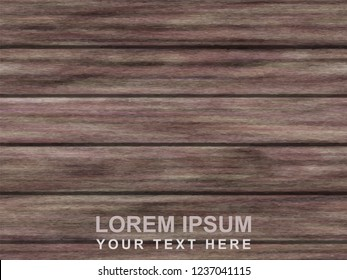 wood texture | abstract natural background with surface wooden pattern planks | illustration for creative template table texture cloth website brochure or concept design