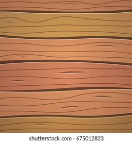 Wood texture brown color. Vector, eps 10.