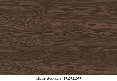 Wood texture. Natural brown wooden lumber background