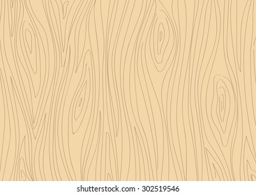 Wood texture vector background  for Web and Mobile Application. EPS 10.