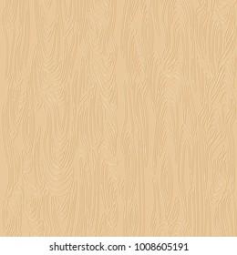 Wooden deck texture for design. Vector illustration
