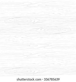 Wooden hand drawn texture background. Cork sketch surface bar, wood floor grain, wooden white planks.