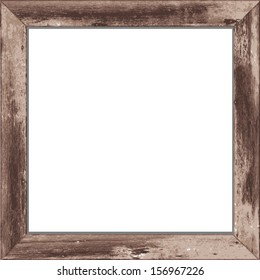Black wood frame png Stylish Wooden Rectangular 3d Photo Frame With Shadow Vector Illustration Shutterstock 500 Wooden Frame Pictures Royalty Free Images Stock Photos And