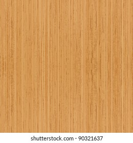 Wooden striped textured  background. Vector.