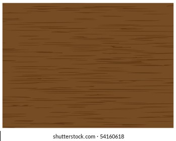 Wooden texture - vector - eps 10