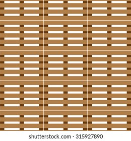 wooden transport pallet texture