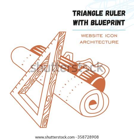 Free ruler tube