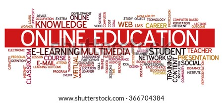 word related to education