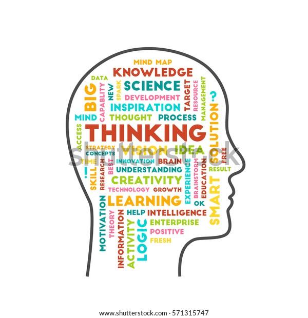 Intelligence Information Thinking