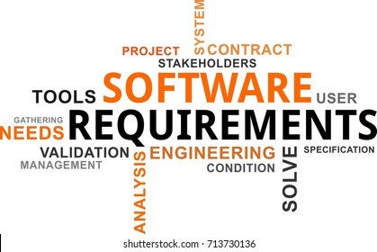 Requirement Gathering Stock Vectors Images Vector Art Shutterstock - Software requirements gathering tools
