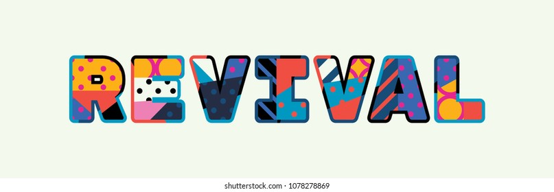 Revival Images, Stock Photos & Vectors | Shutterstock