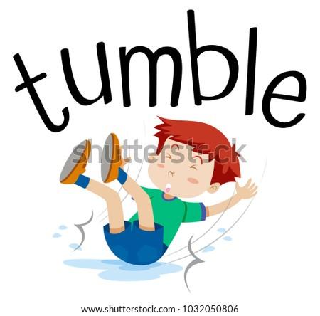 tumbleboy