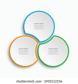 Work flow chart. Business presentation template. Vector graphics. Design element.