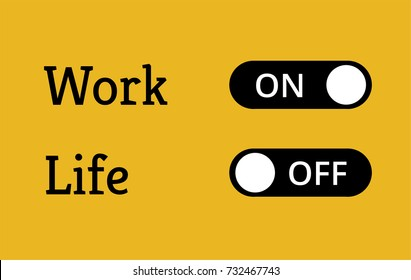 Work Life Balance Mode