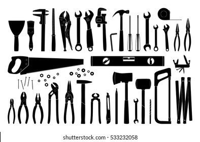 5 145 612 Tools Images Royalty Free Stock Photos On Shutterstock