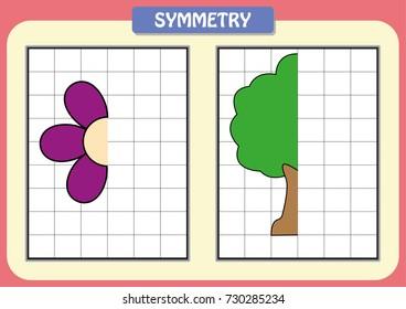 worksheet for kids, Printable Kids activity sheet,