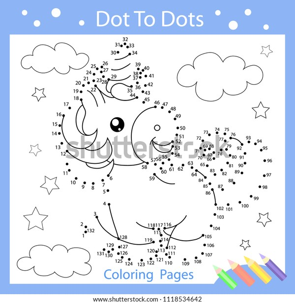 Set of Spring Dot Marker Free coloring pages | 620x600