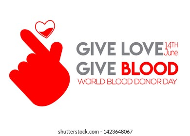World Blood Donor Day. A blood donation occurs when a person voluntarily has blood drawn and used for transfusions and/or made into biopharmaceutical medications by a process called fractionation.