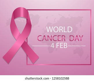 Today world cancer day help touching yourself