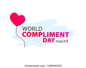 World Compliment Day