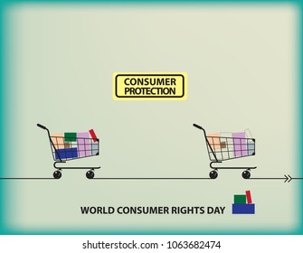 World Consumer Rights Day - Calendar holiday on March 15