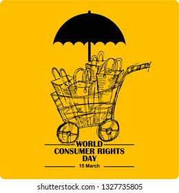 world consumer rigthts day