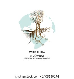 World Day to Combat Desertification and Drought