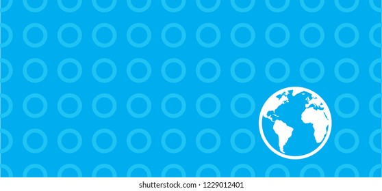 World diabetes day awareness 14 november 14th of November circle blue   blue ribbon Vector eps simbol banner card Blue circle sign signs Diabetes Type One 1 Glucose meter Blood drop  diabetic  stop
