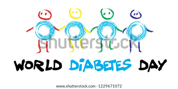 detener y esperar signos de diabetes