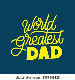WorldS Greatest Dad Deutsch