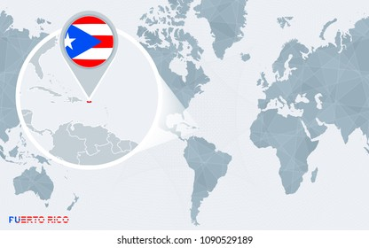 Puerto Rico Map Pin Images, Stock Photos & Vectors (10% Off ...