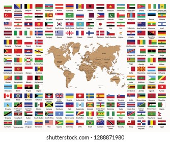 Flag Map Country Of Africa Images Stock Photos Vectors Shutterstock