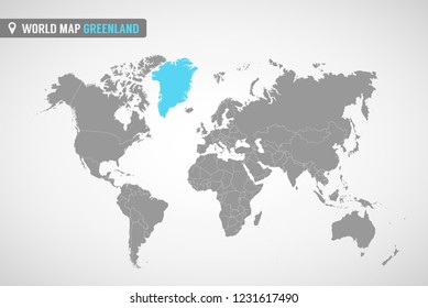 Royalty Free World Map Outline Images Stock Photos Vectors