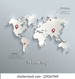 World map outline stock illustrations images vectors shutterstock world map infographic europe map europe europe vector vector map gumiabroncs Choice Image