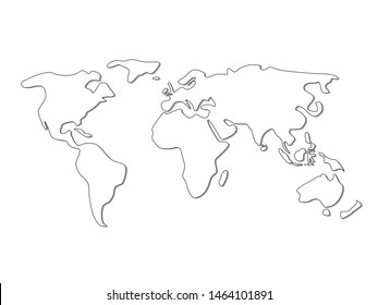 Usa Simple Map Images, Stock Photos & Vectors | Shutterstock on simple state maps, simple asia map, simple street map, simple easter cards, road map usa, simple road maps, simple climate map usa, simple europe map, simple earth map, simple us map, simple drawing of usa, simple map australia, world mapwith usa, simple outline of usa,