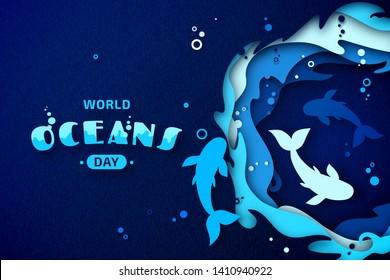 Ilustraciones, imágenes y vectores de stock sobre Ocean