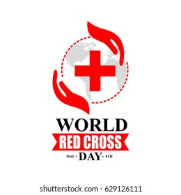 world red cross day international