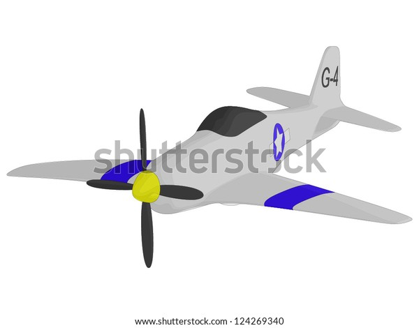 World War 2 Fighter