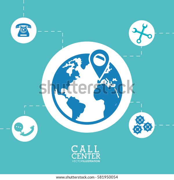worldwide call center location support