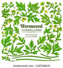 wormwood elements set