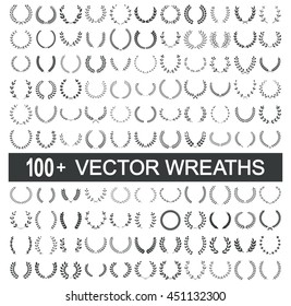 Wreath vector frame
