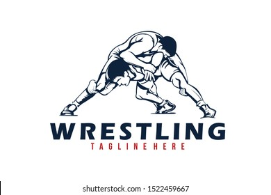 Wrestling Images Stock Photos Vectors Shutterstock
