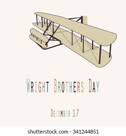 Wright Brothers Day - Unofficial Holidays Collection 30