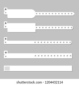 photograph about Hospital Bracelet Printable named Healthcare facility Wristband Pictures, Inventory Images Vectors Shutterstock