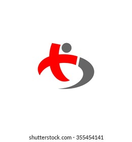 x people logo