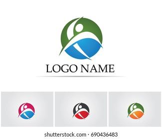 X people logo and symbols