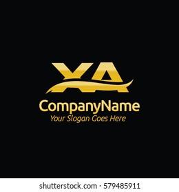 XA Logo