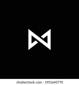 XM or MX abstract outstanding professional business awesome artistic branding company different colors illustration logo