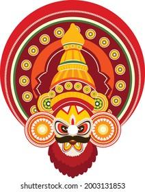 Yakshagana Rāga refers to melodic framework used in Yakshagana