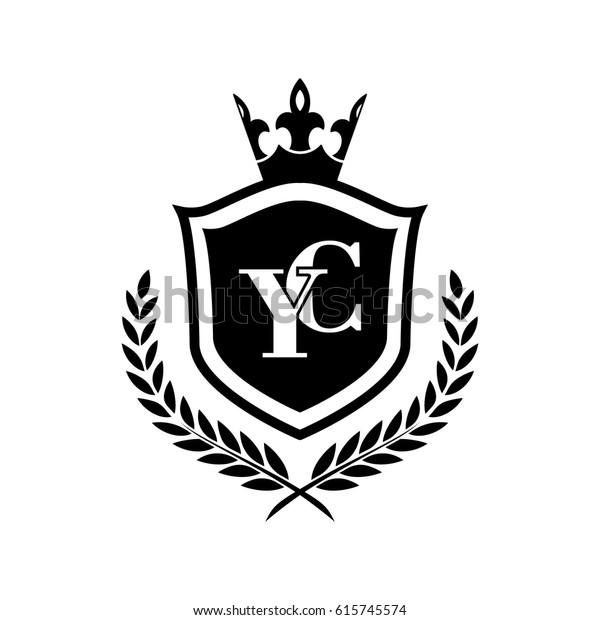 Yc Logo Stock Vector (Royalty ...
